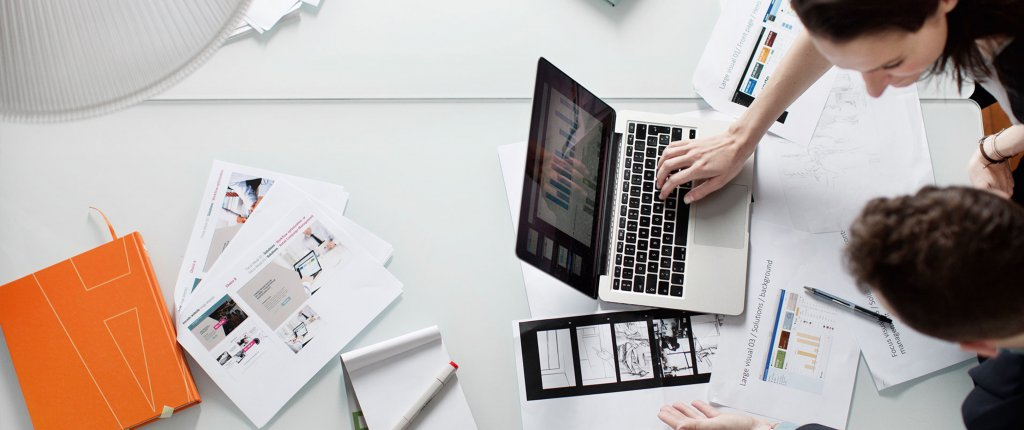 مدیریت یکپارچه پروژه