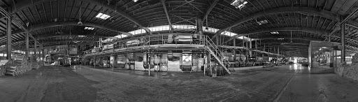 کارخانه پشم شیشه ایران